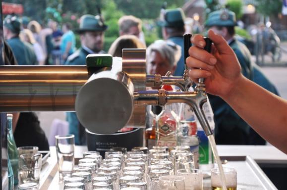 louer pompe à Bière pression